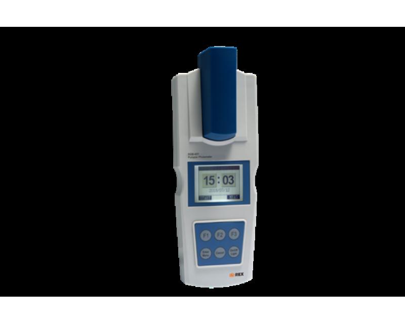 Высокое качество Портативный Многопараметрический анализатор качества воды